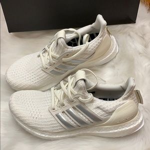 New Adidas UltraBOOST x GIT White GAME OF THRONES